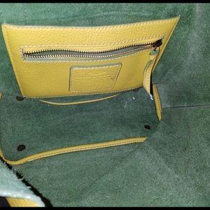 J. Crew Bags - J. Crew Borge Garveri collection Uptown tote bag